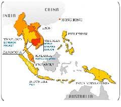 Diplomáticos de Filipinas Brunei, Malasia y Vietnam dialogarán sobre conflictos territoriales