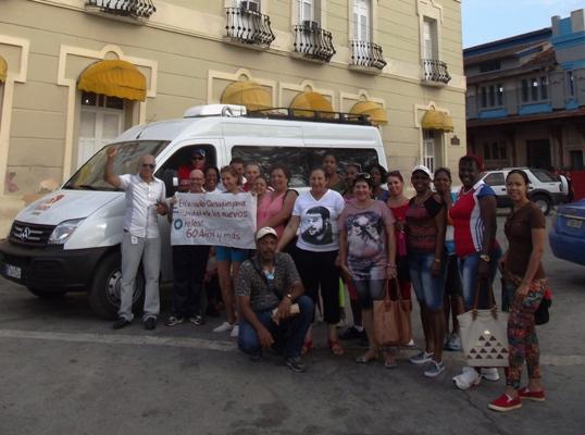 Maratón por el aniversario 60 de Radio Cadena Agramonte (+ Fotos)