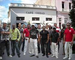 Orquesta Maravilla de Florida recorrerá barrios de Camagüey