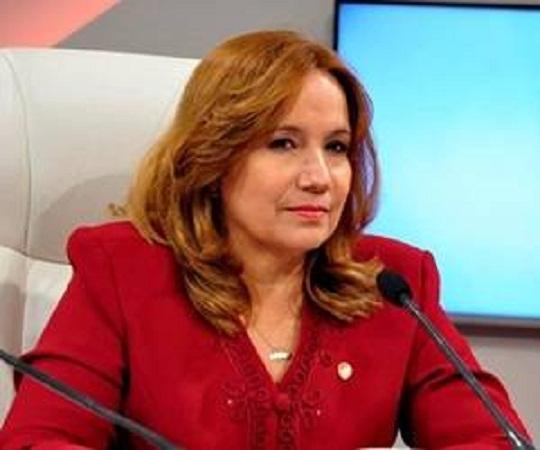 Cuba presente en cita virtual de parlamentarios sobre la Covid-19