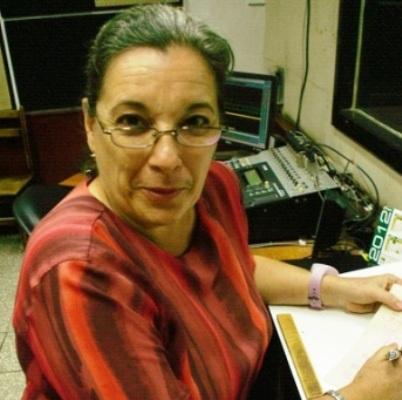 María Dolores Abín: experiencia devenida creación  (+ Audio)