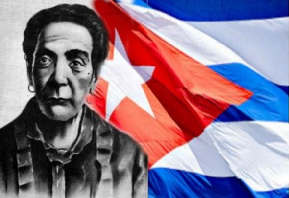 Mariana Grajales, paradigma de la mujer cubana