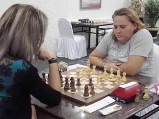 Cubanas sin representación en Mundial de Ajedrez