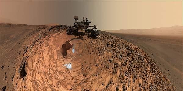 Propone la NASA lugares para aterrizar en Marte en 2020