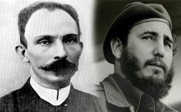 Homenaje a Martí y Fidel en Jornada por Día de la  Prensa cubana
