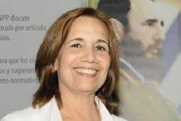 Intercambió Vicepresidenta del Parlamento cubano con diplomáticos en Moscú