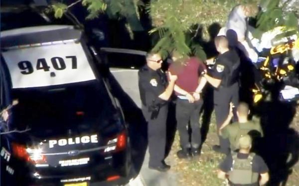 Autor de masacre en escuela de Florida podría ser condenado a muerte