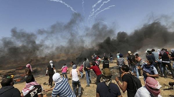 Exige Reino Unido investigación independiente sobre masacre israelí en Gaza