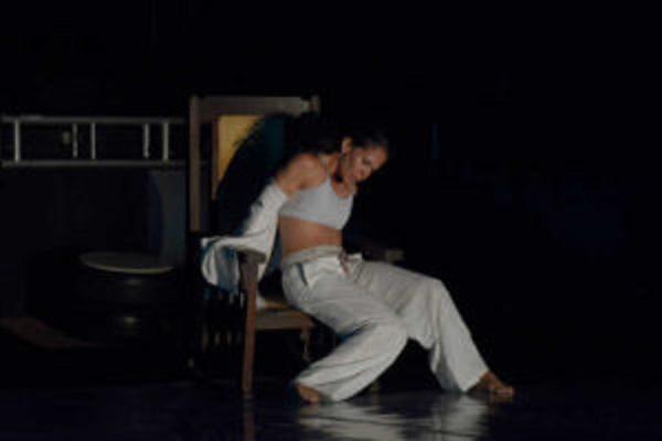 Videoarte, literatura y danza confluyen en Camagüey