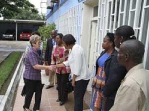 Cuba y Angola acuerdan cooperación en sector pesquero