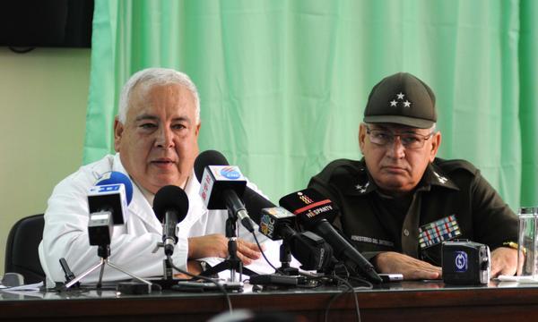 Identificadas todas las víctimas del siniestro aéreo en Cuba