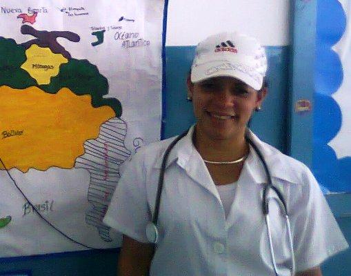 El ejemplo de la Generación del Centenario vive en los médicos cubanos