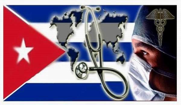 Solidaridad cubana en tiempos de pandemia