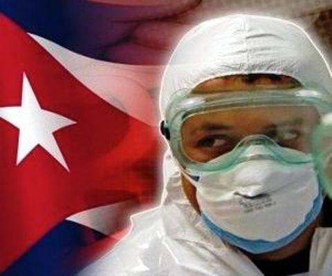 Reconoce ONG canadiense a brigada médica cubana que combatió el ébola