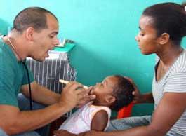 Avanzan transformaciones en la Atención Primaria de Salud cubana