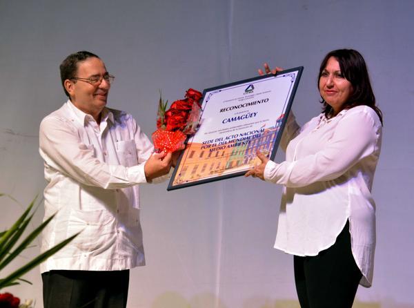 Destacan prioridad de Tarea Vida en celebración cubana por Día del Medio Ambiente