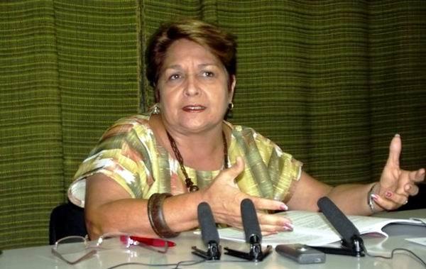 Directora provincial de Educación felicita a maestros camagüeyanos en su día (+Audio)