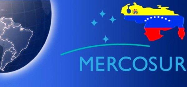 Confirma Venezuela respaldo a la legalidad de MERCOSUR