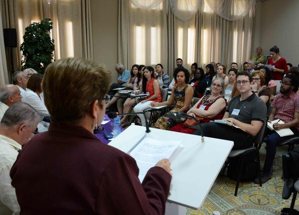 Des pédagogues étasuniens font l'éloge du système cubain d'éducation