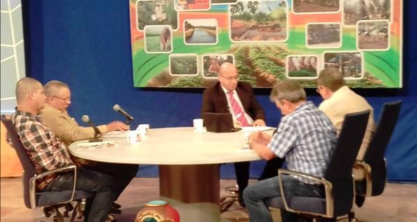 Camagüey en la batalla por la producción de alimentos (+Video)