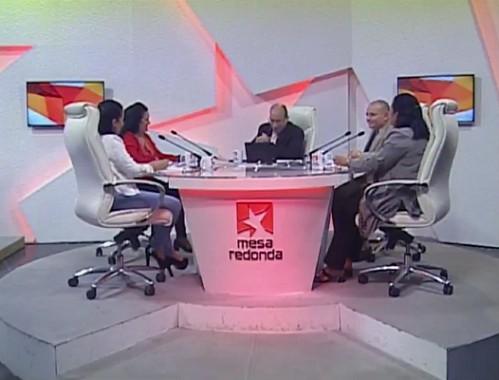La Radio en Cuba, a debate en Mesa Redonda