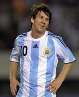 Messi, por catapultarse en el Salón de la Fama del fútbol