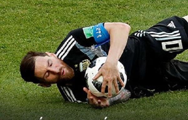 ¿Qué necesita Argentina para no irse del Mundial?