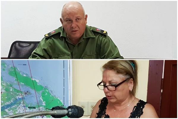 Fortalece Camagüey su capacidad de respuesta ante situaciones de desastres