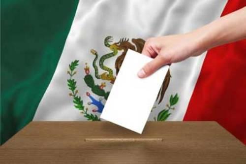 Convocados los mexicanos a participar en histórica elección
