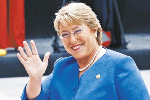 Presidenta chilena realizará visita oficial a Cuba