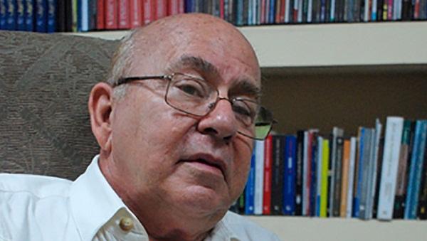 Miguel Barnet: Los cubanos votarán Sí por la nueva Constitución
