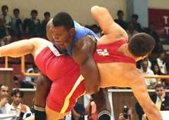 Atletas de 11 naciones confirman participación en torneo cubano de lucha