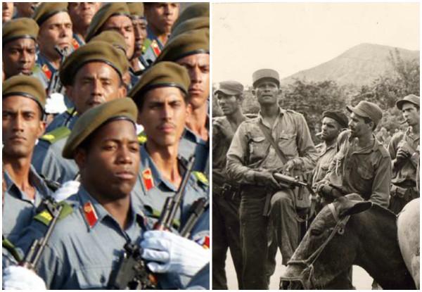 Cuba: Ramiro Valdés rememora fundación de Milicias Revolucionarias