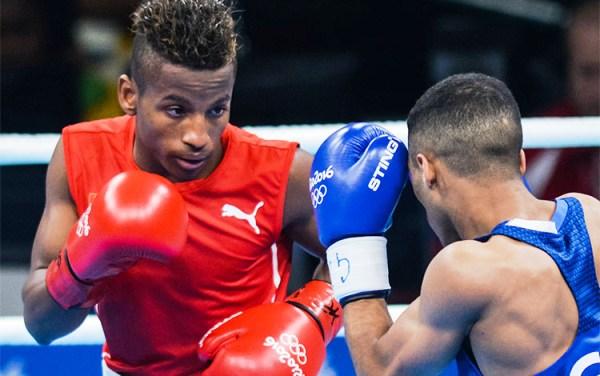 Domadores de Cuba rumbo a la gran final del Mundial de Boxeo