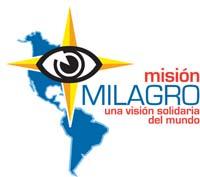 Misión Milagro beneficia a un millón 400 mil latinoamericanos