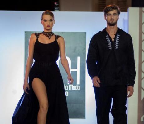 Subrayó la identidad cubana II Semana de la Moda Artesanal