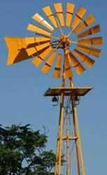 Emplean energía renovable en abasto  de agua a la población