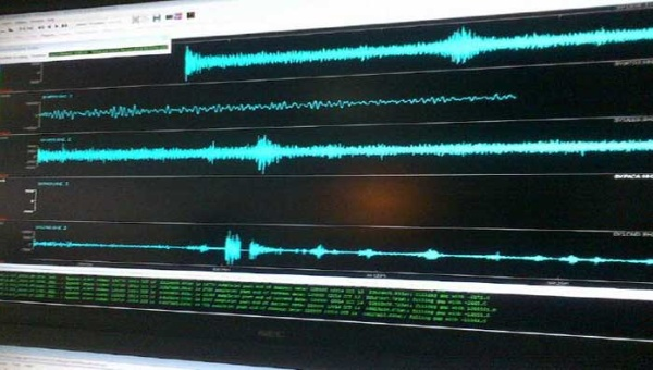 Earthquake of 5.1 degrees Shakes Part of Salvador