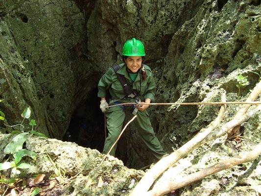 Declaran Monumento Nacional siete cuevas de la geografía camagüeyana