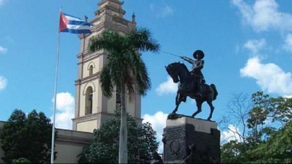 Jornada conmemorativa en Camagüey para honrar monumentos y museos