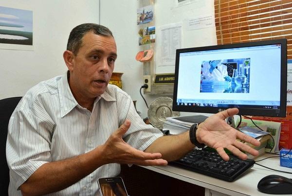 Científico camagüeyano denuncia extraterritorialidad de ley Helms-Burton