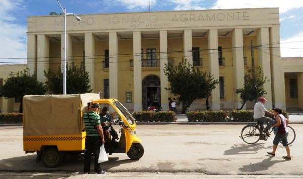 Servicio de motociclos con amplia demanda en la población camagüeyana (+ Video)