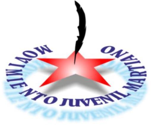 Jóvenes cubanos recorrerán ruta histórica en homenaje a José Martí