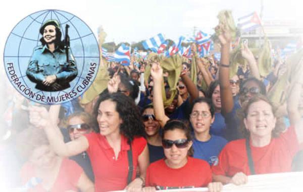 Amplia representación de camagüeyanas en Congreso del Partido Comunista de Cuba (+ Audio)