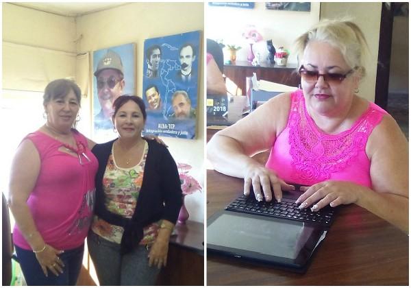 Camagüeyanas en la vanguardia del control interno (+Audio)