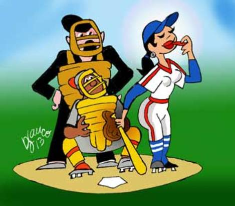Camagüeyanas por  un mejor desempeño en Campeonato de Béisbol
