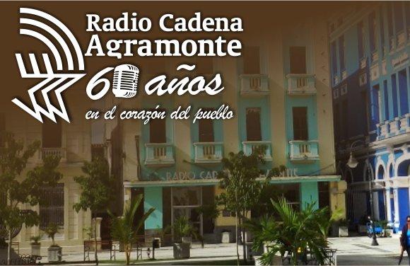 Cadena Agramonte propone un acercamiento a su historia a través de producto multimedia