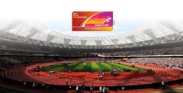 Cuba tiene cinco representantes hoy en Mundial de Atletismo en Londres