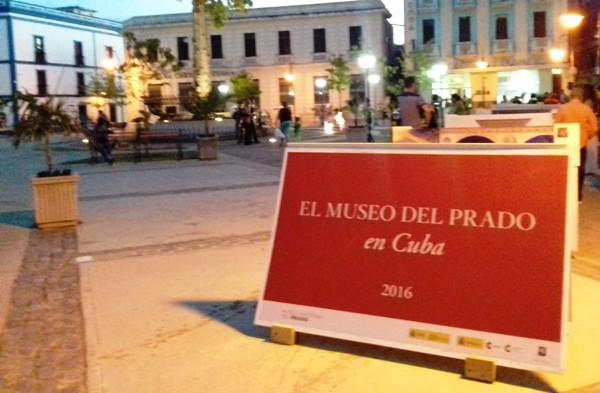 El Museo del Prado en las calles del Camagüey (+ Fotos)