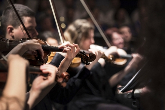 El efecto Mozart y los poderes de la música clásica